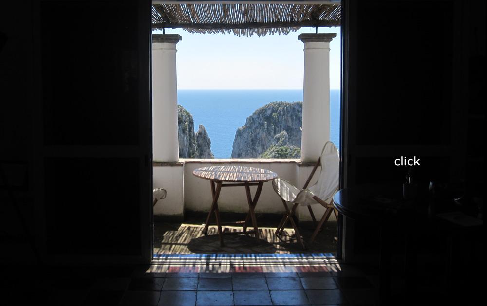 Villa Monacone a Capri